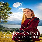 Maryanne Makes a Detour: Interrupted Bridal Journey | Kent HamiIlton