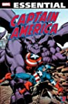 Essential Captain America 7