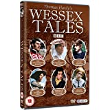 Wessex Tales - Complete Series - 2-DVD Set [ Origine UK, Sans Langue Francaise ]par John Hurt