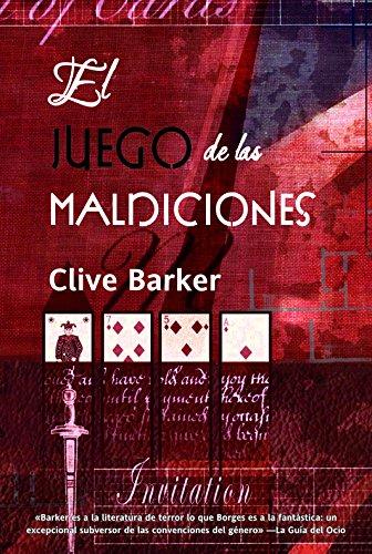Barker Clive - el juego de las maldiciones (Eclipse)