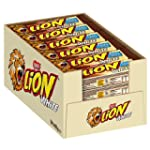 Nestle Deutschland AG: Lion White - 1...