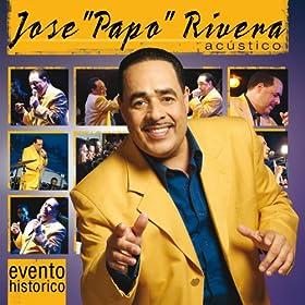 """Amazon.com: Salsa Cristiana: José """"Papo"""" Rivera: MP3 Downloads"""