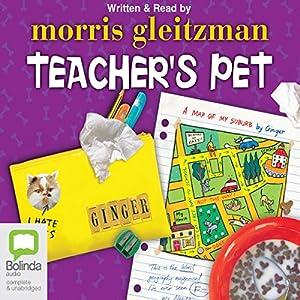 Teacher's Pet Audiobook