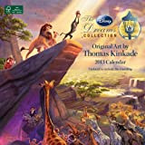 Thomas Kinkade: The Disney Dreams Collection 2013 Wall Calendar