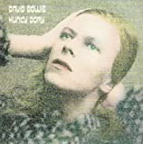 Hunky Dory by Bowie, David (2007-01-22)