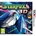3DS STAR FOX 64 3D