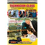 Technician Class 2014-18 FCC Element 2 Radio License Preparation