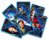 Winning Moves 60895 - Top Trumps: Star Trek
