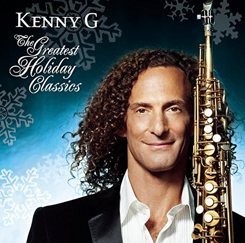 Kenny G - Ultimate Holiday Collection Cd 2 - Lyrics2You