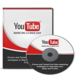 YouTube Marketing 3.0 Made Easy Video Training Course