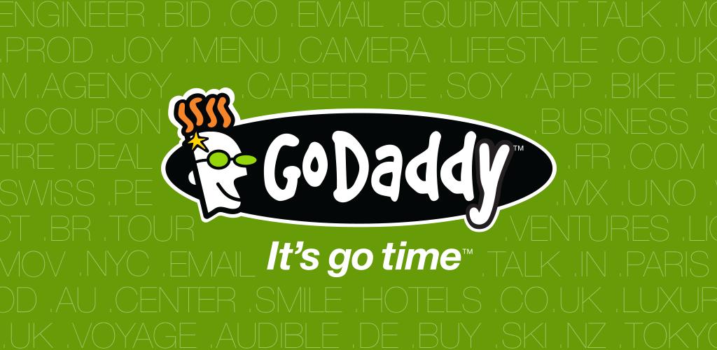 Buy Godaddy Com Now!