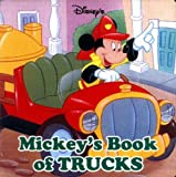 Mickey's Book of Trucks (Disney)