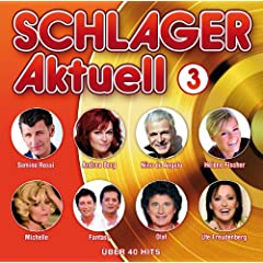 Schlager Aktuell Vol. 3