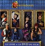 Descendants : Le livre + le DVD du fi...