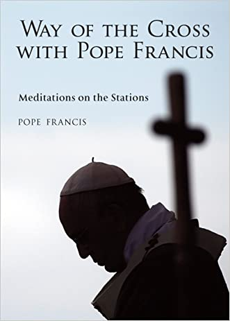Way of the Cross with Pope Francis, The Meditations on the Stations
