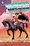 Wonder Woman Vol. 5: Flesh (The New 52)