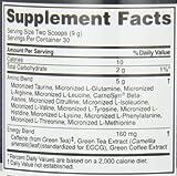 Optimum Nutrition Amino Energy, Watermelon, 30 Servings