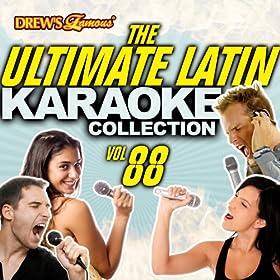 Caminos De Michoacan (Karaoke Version)