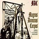 Magnus Dominus Corpus