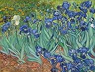 Wieco Art Canvas Print of Van Gogh Oi…