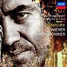 Tchaikovsky: Symphonies Nos.4-6 (3 CDs)