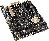 ASUSTeK Intel Z97チップセット搭載マザーボード Z97-DELUXE 【ATX】