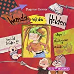 Wandas wilde Helden   Dagmar Geisler