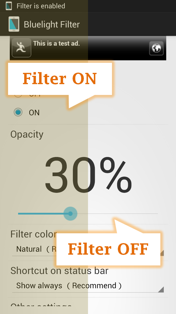 Bluelight Filter for Eye Care - Android Apps on Play