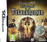 Emily Archer And The Curse Of Tutankhamen (Nintendo DS)