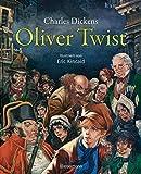 Oliver Twist (Klassiker der Kinderliteratur, Band 11)