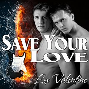 Save Your Love Audiobook