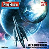 Der Kosmoglobus (Perry Rhodan 2774) | Hubert Haensel