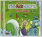 Ritter Rost H�rspiel: Der Vampir: Fol...