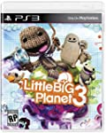 LittleBigPlanet 3 - Day-One Edition