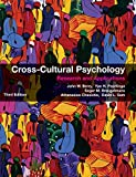 img - for Cross-Cultural Psychology: Research and Applications book / textbook / text book