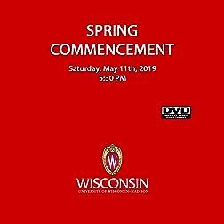 UW Spring Commencement 05/11/2019