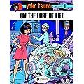 Yoko Tsuno Vol.1: On the Edge of Life