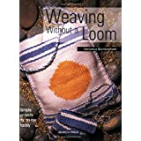 Weaving without a Loomby Veronica Burningham