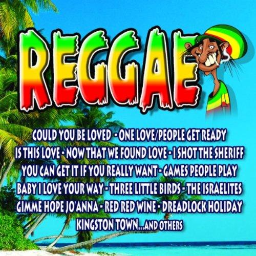 One Love/People Get Ready (Reggae)