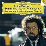 Anton Bruckner Symphony No.4 In E Flat 'romantic' (Sinopoli)