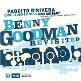 Benny Goodman Revisited