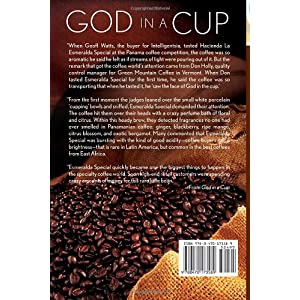 God in a Cup: The Obsessi Livre en Ligne - Telecharger Ebook