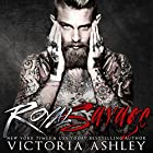 Royal Savage Audiobook by Victoria Ashley Narrated by Samantha Cook, Lorenzo Matthews