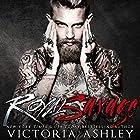 Royal Savage Audiobook by Victoria Ashley Narrated by Samantha Cook, Lorenzo Matthews