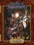 img - for Svimohzia: the Ancient Isle (Kingdoms of Kalamar RPG) book / textbook / text book