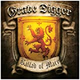 Grave Digger The Ballad Of Mary