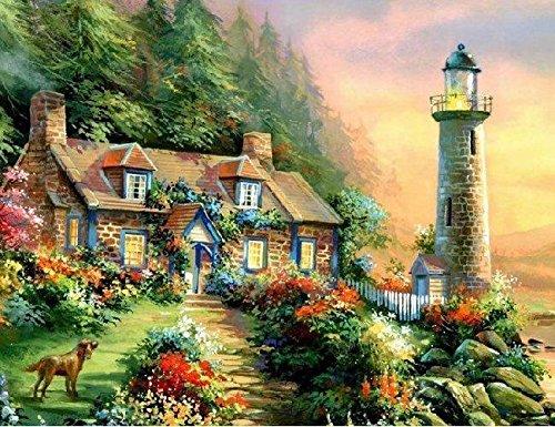 十字绣套件新款客厅大画正品专卖风景