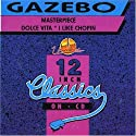 Gazebo - Masterpiece [CD Maxi-Single]