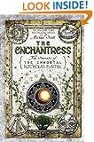 The Enchantress (The Secrets of the Immortal Nicholas Flamel)