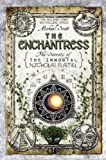 The Enchantress (The Secrets of the Immortal Nicholas Flamel)